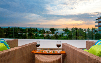 Our Early Bird Draw Partnership: Marival Residences Luxury Resort and Janice Resch