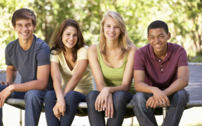 3 Ways To Get Your Teenagers Excited About Volunteering