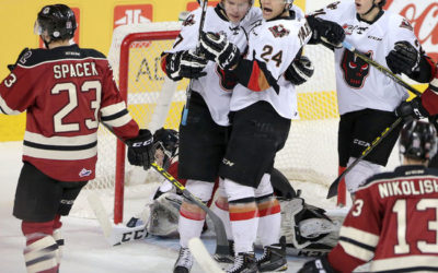 3 Things You Need to Know About the Red Deer Rebels Right Now
